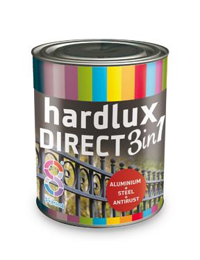 3 in 1 Hardlux kék 0,75l BAUplaza Kft.