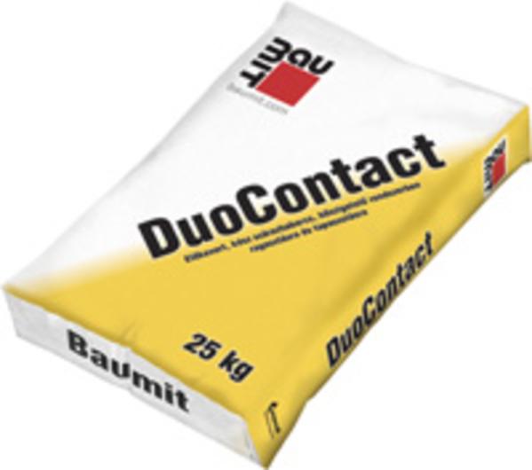Baumit EPS ragasztó Duocontact 25 kg/zsák BAUplaza Kft.