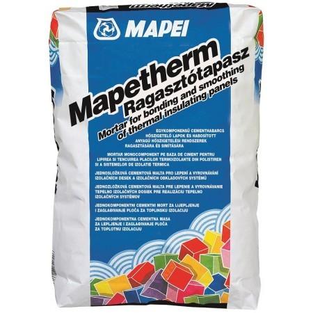 Mapei EPS ragasztó Mapetherm 25 kg/zsák BAUplaza Kft.