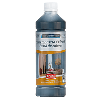 Aquakolor 450 okker 125ml BAUplaza Kft.