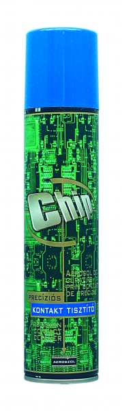 Chip kontakt tiszitó 300ml BAUplaza Kft.