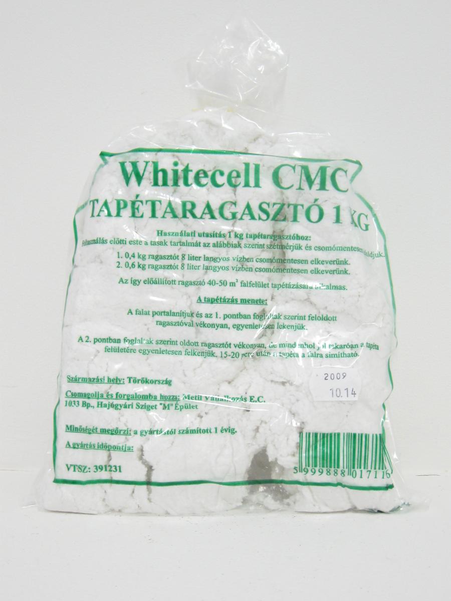 CMC 1kg BAUplaza Kft.