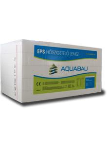 EPS 80 Homlokzati szigetelés 7 cm (3,5m2/bála) BAUplaza Kft.
