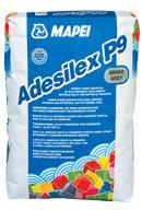 Mapei Csemperagasztó Adesilex P9 flex 60x60 lapig(50zs/#) BAUplaza Kft.
