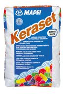 Mapei Csemperagasztó Keraset Beltéri 30x30 lapig 25kg BAUplaza Kft.