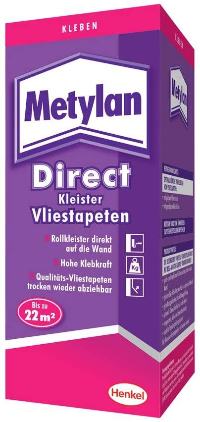 Metylan Direct tapétaragasztó 200g BAUplaza Kft.