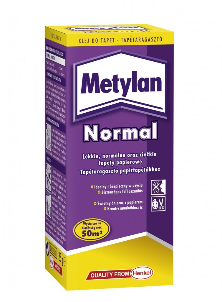 Metylan Normal tapétaragasztó 125g BAUplaza Kft.