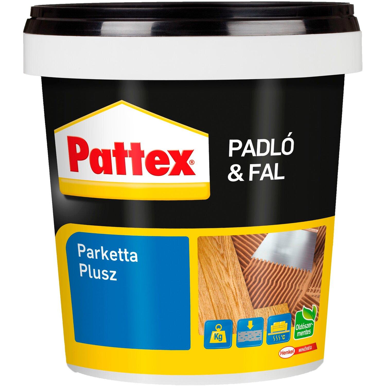 Pattex palma parketta plusz 1kg BAUplaza Kft.