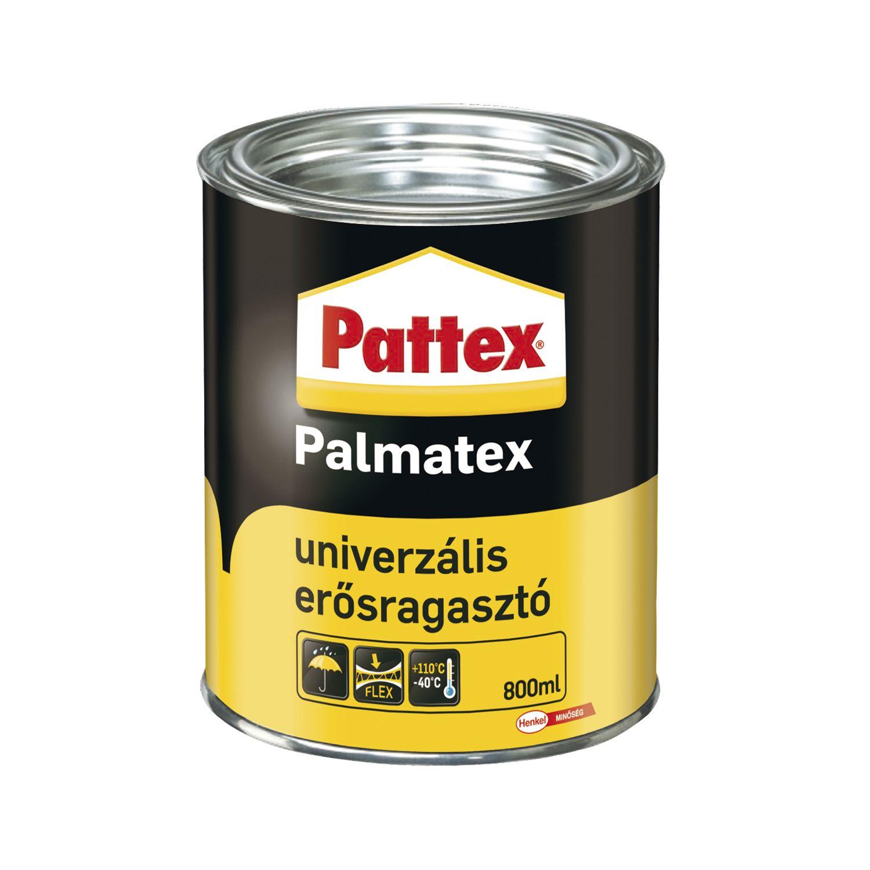 Pattex palmatex 0,8l BAUplaza Kft.