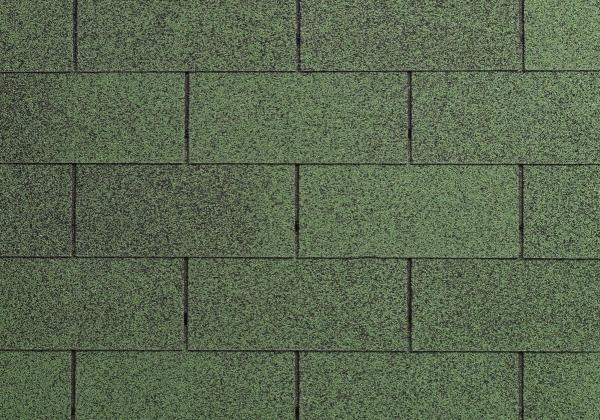 BARDOLINE Classic Zsindely 3T téglány zöld (3m2/csomag) BAUplaza Kft.