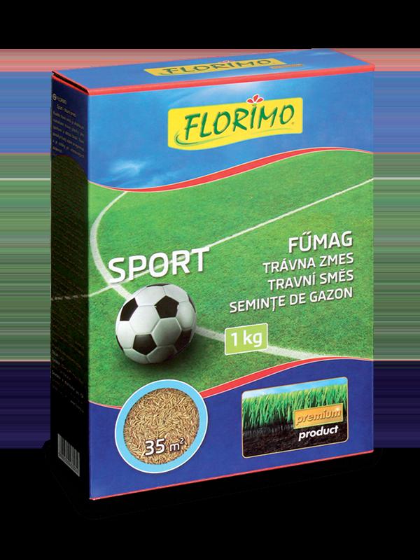 Florimo 5kg Fűmag Sport BAUplaza Kft.