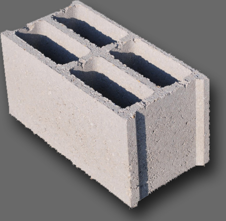 Beton falazóelem pincefalazó blokk 20-as BAUplaza Kft.