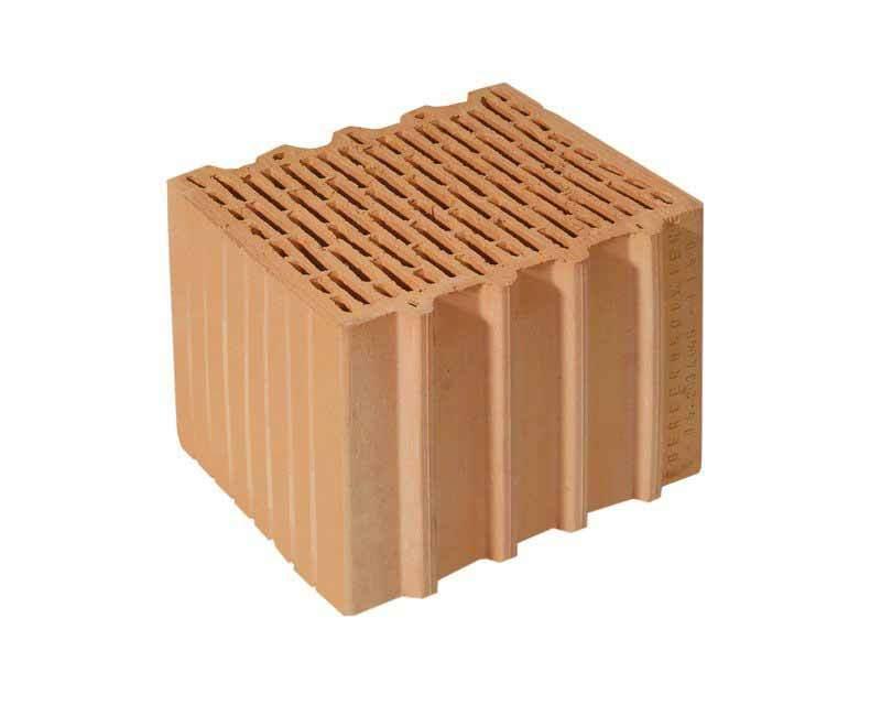 Tégla PTH 30K falazótégla (80db/#) (Wienerberger Porotherm) BAUplaza Kft.
