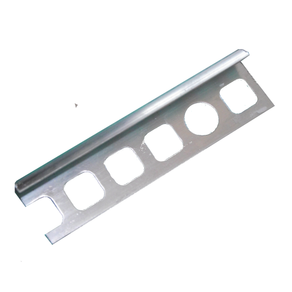 Cs alu C profil 10mm/2,5fm A02060 BAUplaza Kft.