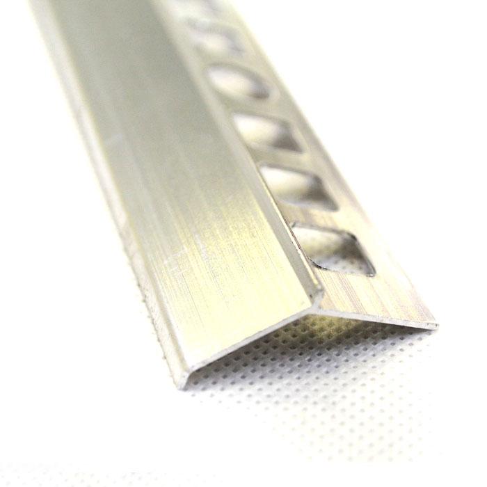 Cs alu vízorr profil (terasz) 2,5fm A09060 BAUplaza Kft.