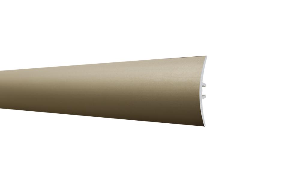 Burkolatváltó pezsgő 30/91cm öntp eloxált S10A16 BAUplaza Kft.