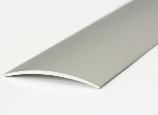 Burkolatváltó ezüst 40/91cm öntp eloxált S11A11 BAUplaza Kft.
