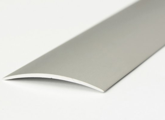 Burkolatváltó ezüst 30/91cm öntp eloxált S10A11 BAUplaza Kft.