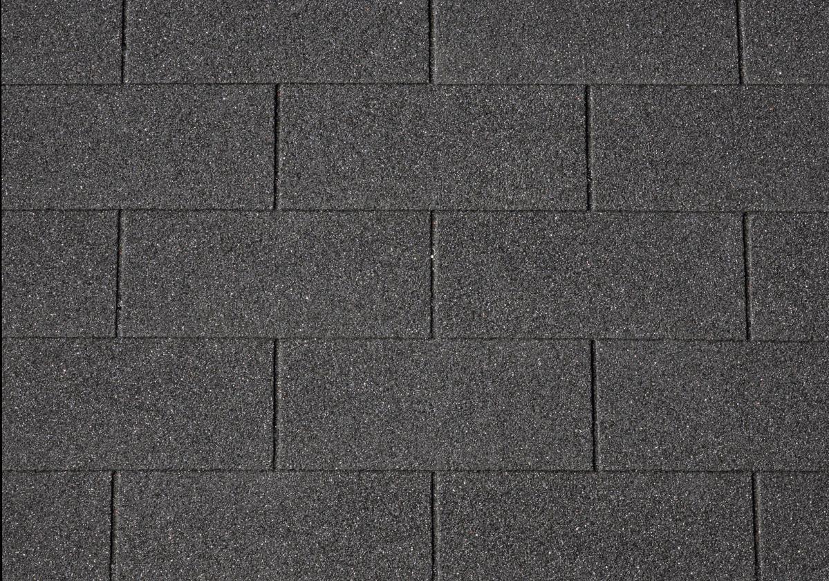 BARDOLINE Classic Zsindely 3T téglány fekete (3,0m2) BAUplaza Kft.