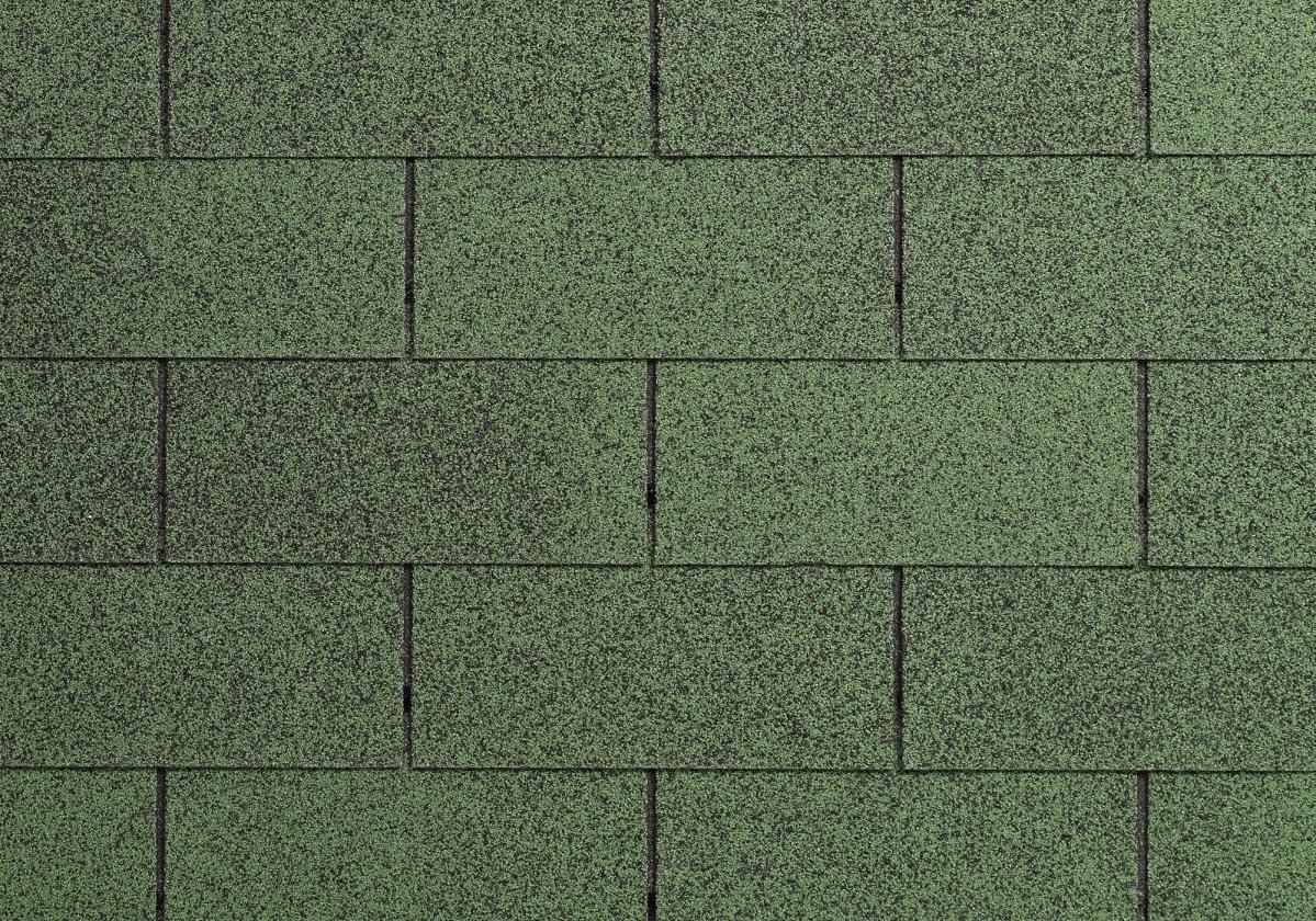 BARDOLINE Classic Zsindely 3T téglány zöld (3m2) BAUplaza Kft.