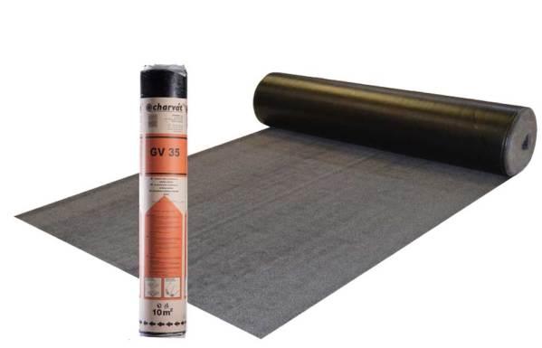 Bitumenes alátétlemez charBit GV-35 (10 m2/tek) - Charvat BAUplaza Kft.