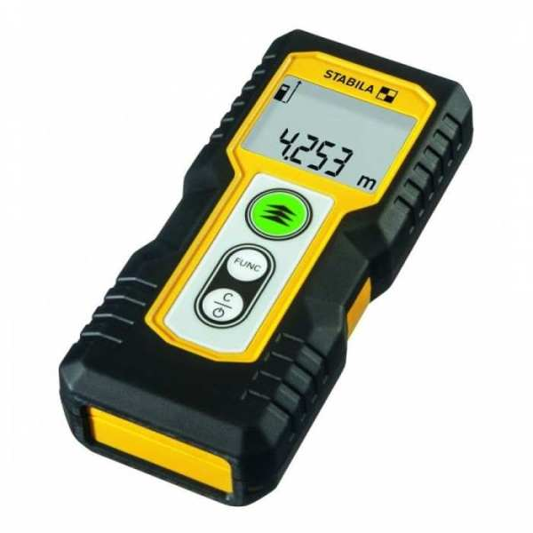 Lézeres távolságmérő, Stabila LD220 BAUplaza Kft.