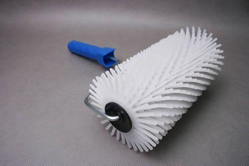 Tüskés henger 45cm/12mm (buborékmentesitő henger) BAUplaza Kft.