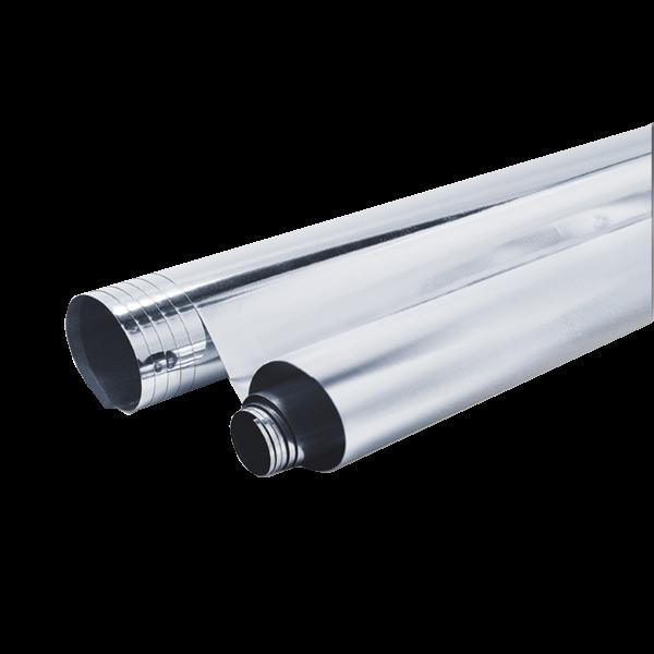 Fólia Solflex tél párazáró fólia (50m2 Reflexfol 41,66 fmx1,2 fm) BAUplaza Kft.