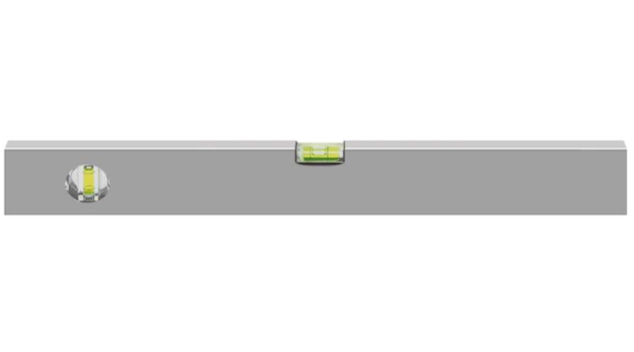 Lehúzóléc 1,5 fm SL vízmértékkel BAUplaza Kft.