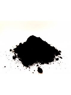 Porfesték Oxid fekete 1kg BAUplaza Kft.