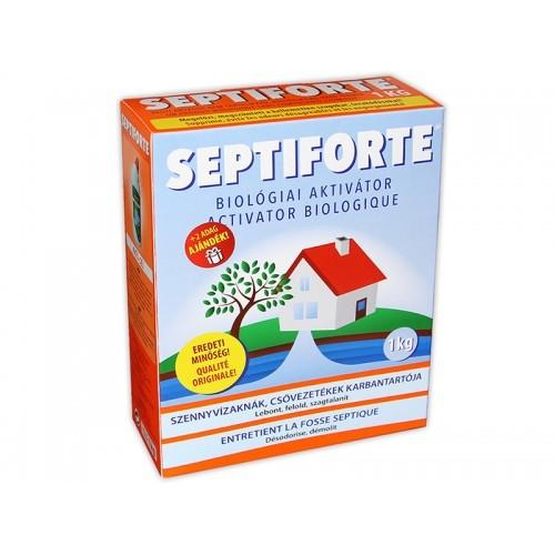Septiforte 0,45 kg BAUplaza Kft.