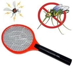Szúnyogütő (teniszütő) BAUplaza Kft.