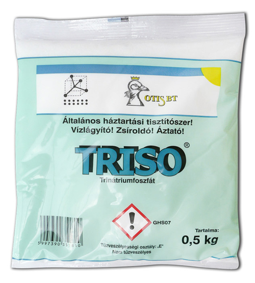 Trisó 0,5kg BAUplaza Kft.