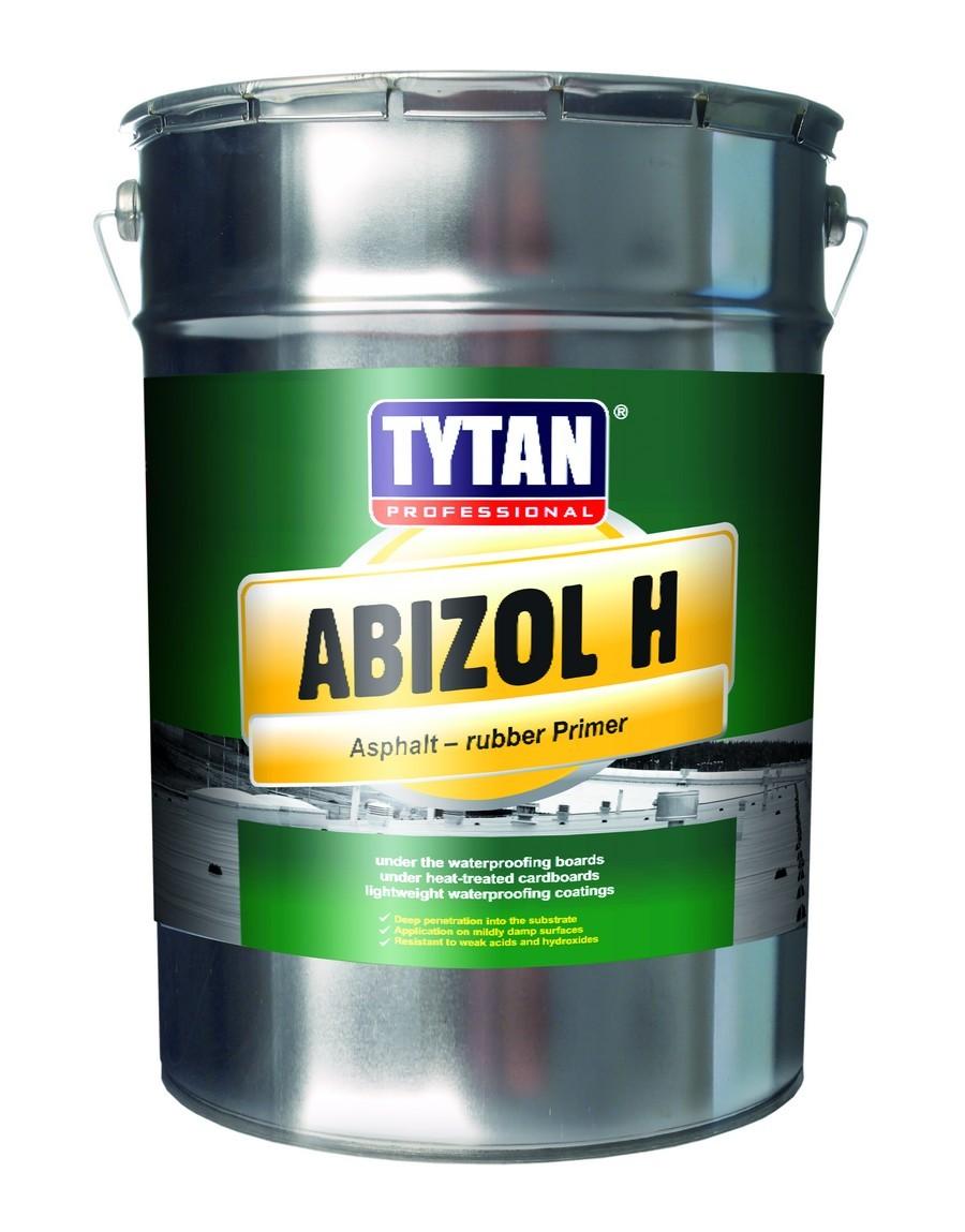 Abizol H 18kg BAUplaza Kft.