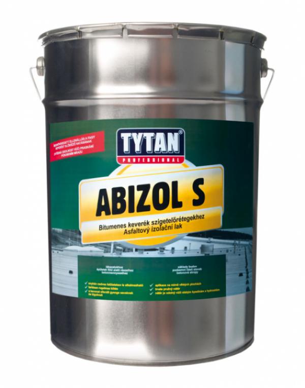 Abizol S 18kg BAUplaza Kft.