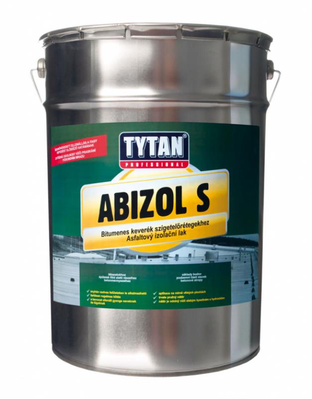 Abizol S 9kg BAUplaza Kft.