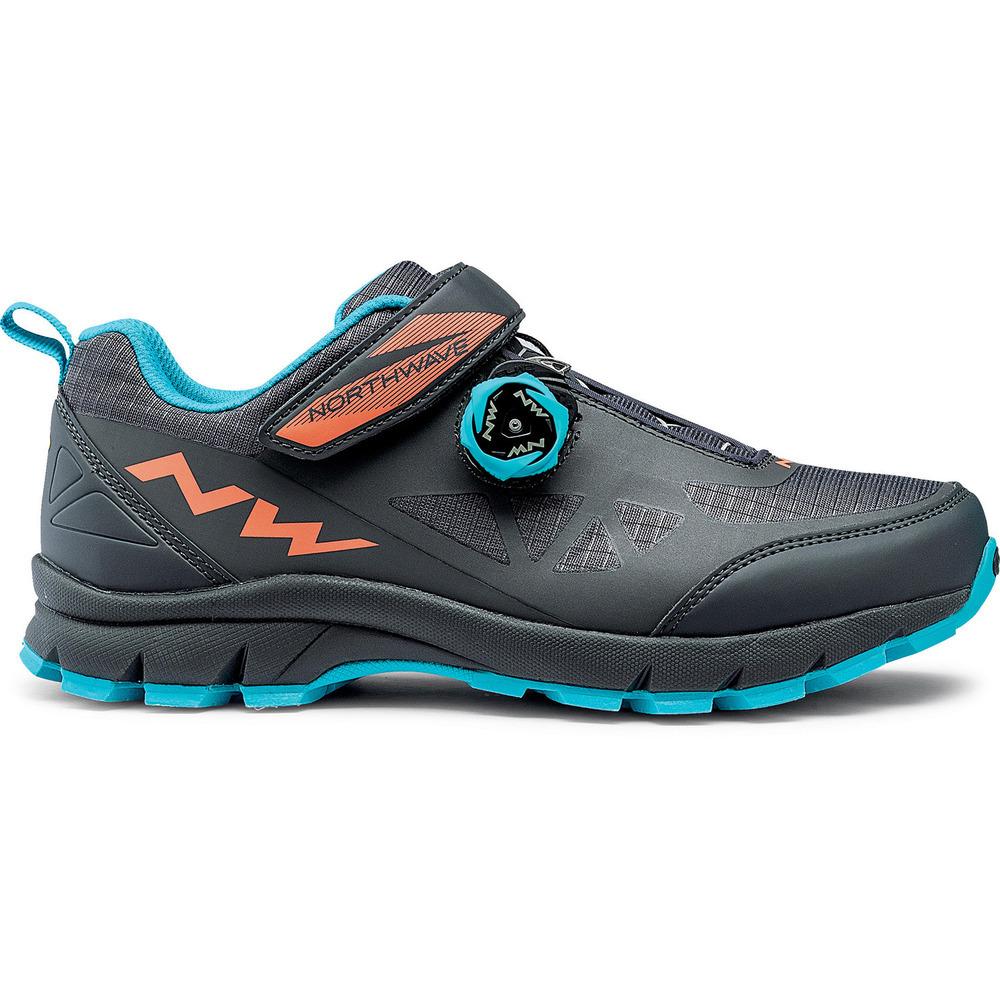 Northwave CORSAIR WMN cipő - antracit - 36