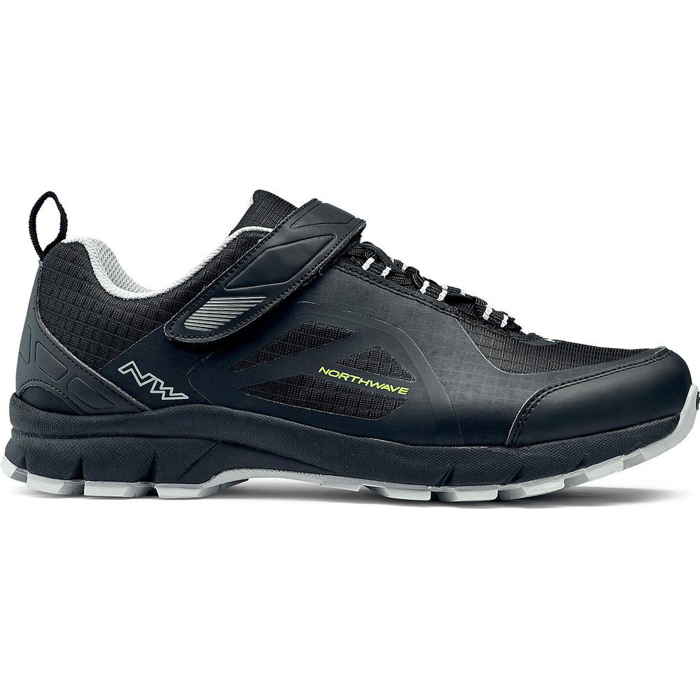 Northwave ESCAPE Evo cipő - fekete - 44