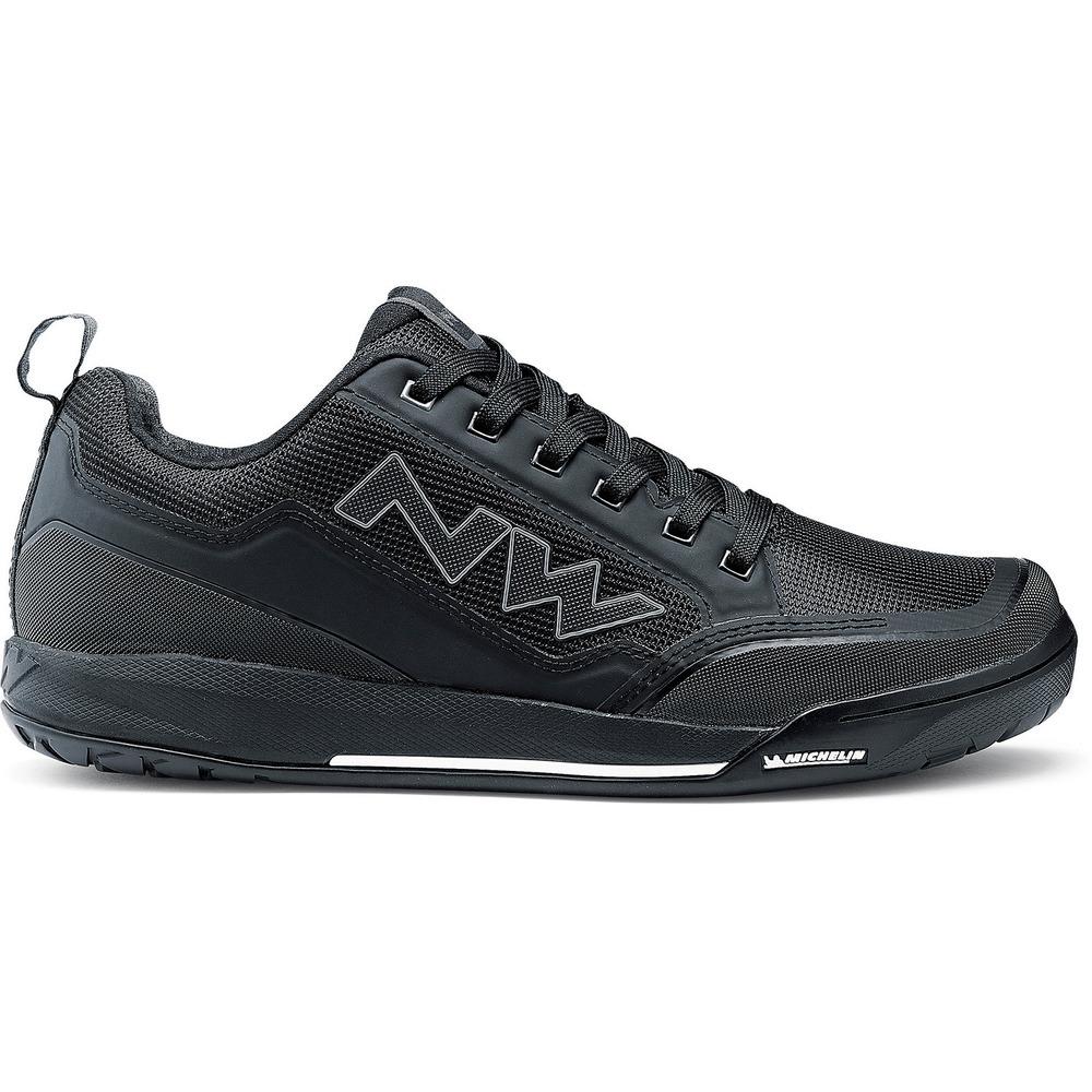 Northwave CLAN MTB cipő - fekete - 44