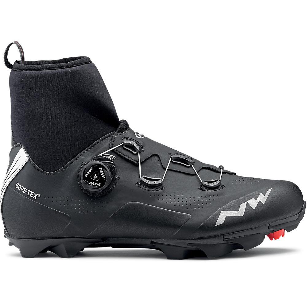 Northwave RAPTOR GTX MTB cipő - fekete - 46