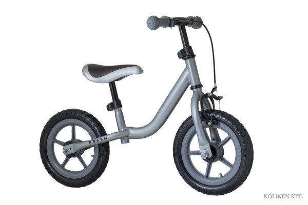 Koliken Anlen futókerékpár - ezüst