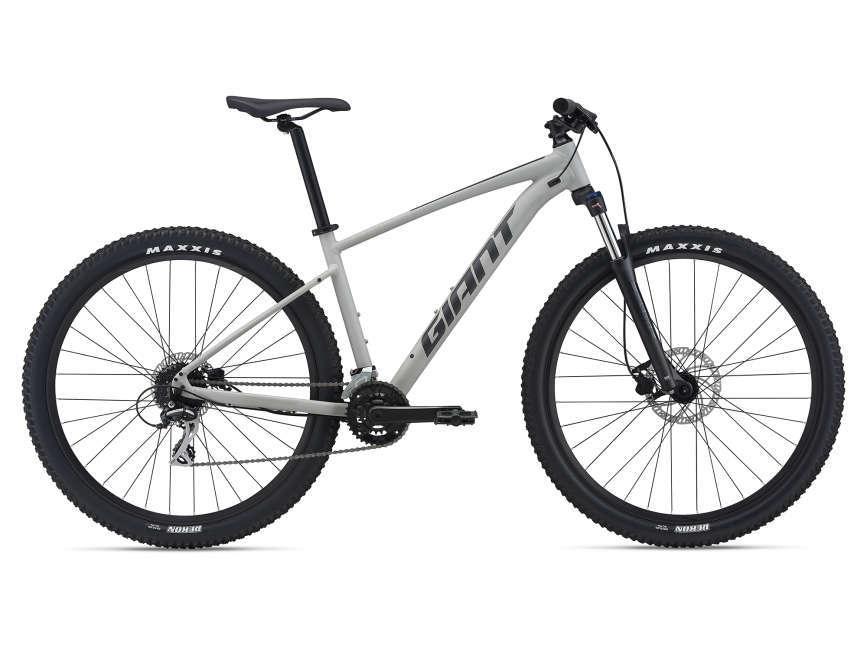 """GIANT Talon 2 férfi 27.5"""" MTB kerékpár - szürke - S (2021)"""