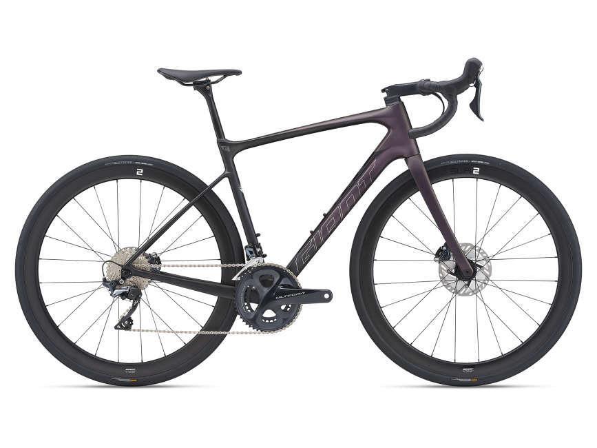 GIANT Defy Advanced Pro 2 országúti kerékpár - XL (2021)
