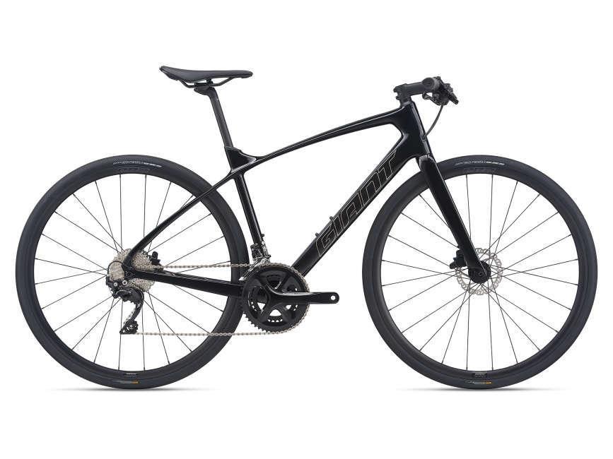 GIANT FastRoad Advanced 1 fitness kerékpár - L (2021)
