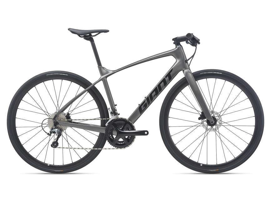 GIANT FastRoad Advanced 2 fitness kerékpár - L (2021)