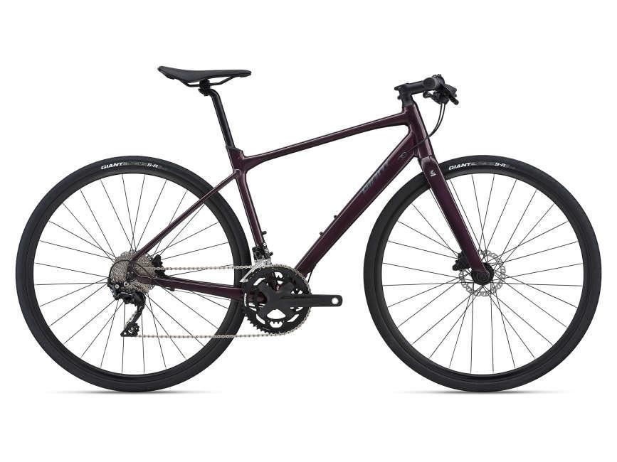GIANT FastRoad SL 1 fitness kerékpár - L (2021)