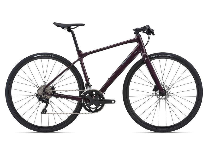 GIANT FastRoad SL 1 fitness kerékpár - XL (2021)