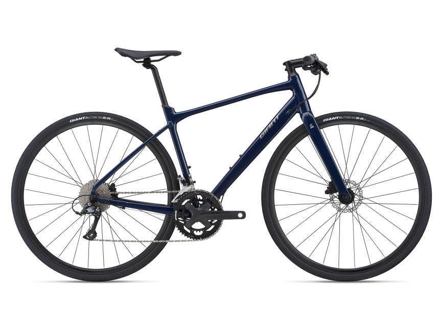 GIANT FastRoad SL 2 fitness kerékpár - XL (2021)