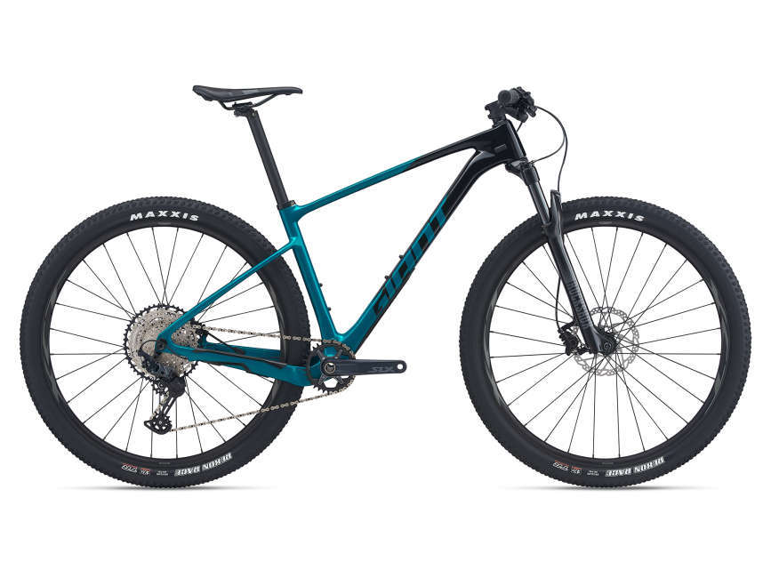 """GIANT XTC Advanced 2 férfi 29"""" MTB kerékpár - M (2021)"""