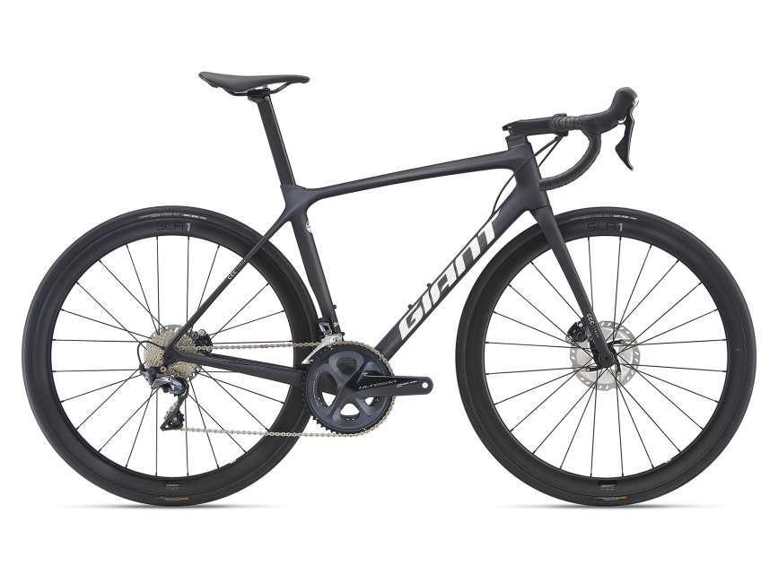 GIANT TCR Advanced Pro Team Disc országúti kerékpár - M (2021)